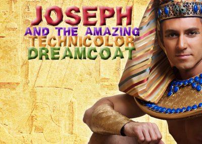 Joseph and the Amazing Technicolor Dreamcoat 2015